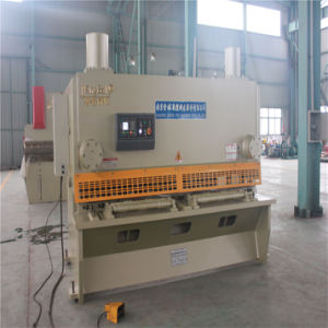 Ce Certificated Shearing Machine, Guillotine Shearing Machine, CNC Shearing Machine on Sale pictures & photos