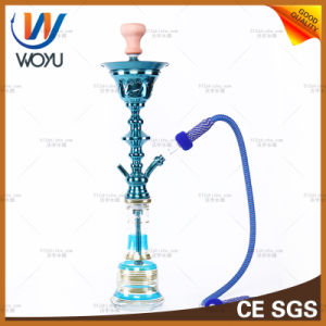 Water Pipes Electroplating Process Hookah pictures & photos