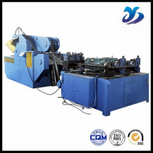 Factory Price Hydraulic Scrap Steel Iron Metal Shearing Machine Alligator Rebar Shear (High quality) pictures & photos