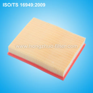 Auto Carbin Air Filter 09U01-SUD-002 for Honda pictures & photos