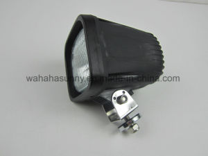 Flood/ Spot 35W Xenon HID Work Light for Truck, Forklift, off-Road, ATV, Excavator pictures & photos