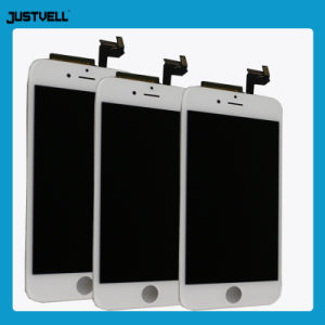 LCD Touch Screen for iPhone 6s 6plus pictures & photos