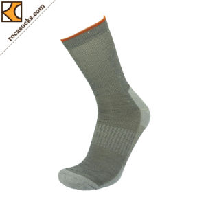 Unisex Merino Wool Light Hiker Socks (162011SK) pictures & photos