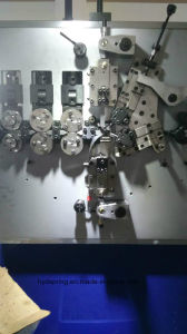 CNC 3 Axis Compression Spring Machine pictures & photos