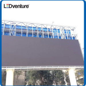 Light Weight Full Color Outdoor SMD LED Display for Advertising pictures & photos