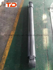 Hydraulic Oil Cylinder Ec140/Ec210/Ec240/Ec360 Arm Cylinder Used for Volvo Excavator pictures & photos
