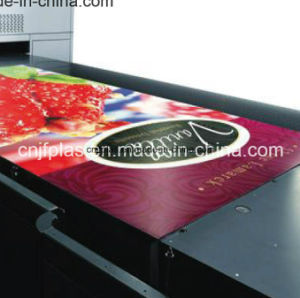 0.5mm White Matte/Matte HIPS Sheet for Advertising Printing pictures & photos