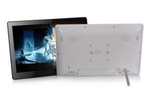New Model 15.6inch LED Touch Screen Android Advertising Player (A1562T-A33) pictures & photos