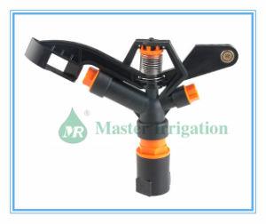 "G1"" Plastic Impulse Full Circle Sprinkler (MS-9812) pictures & photos"