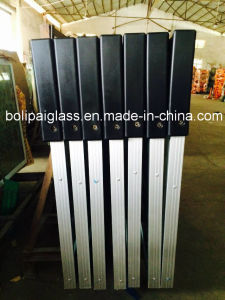 1800*1050*10mm Tempered Glass Backboard Wall Mounted Height Adjustable Basketall System pictures & photos