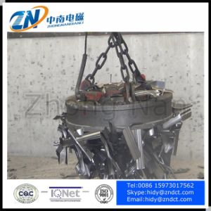 Lifting Tool for 14500kg High Temperature Steel Ball MW5-180L/2 pictures & photos