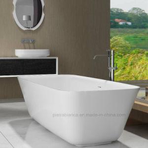 Hot Sale Modern Stlye Bathroom Furniture Bathtub (PB1016N)