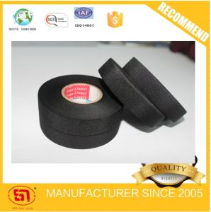 High Tempertature High Wear Resistant Fiber Cloth Tape for Auto Use pictures & photos