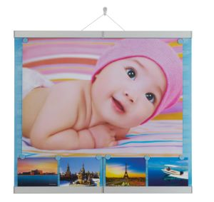 High Quality New Photo Frame Picture Clamp pictures & photos