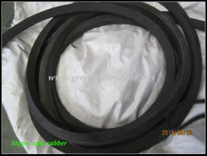Gw2007 Sponge Rubber Strip Factory Directly Sale pictures & photos