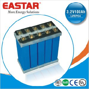 Factory Price Lithium Battery LiFePO4 Battery 18650 Battery Pack pictures & photos