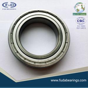 F&D CBB High Precision Automobile Ball Bearings 6010 ZZ pictures & photos