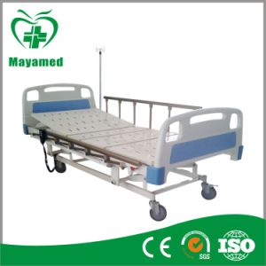 My-R003 ABS Three-Function Electric Medical Care Bed pictures & photos