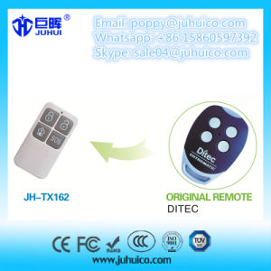 Universal Remote Control Compatible with Faac Rolling Code Remote pictures & photos