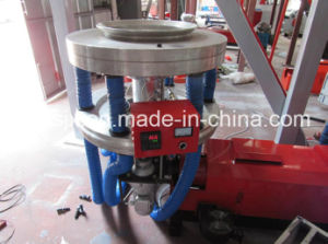 Rotary Die Extruder HDPE/LDPE Film Blown Machine pictures & photos