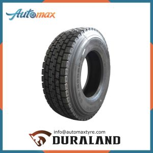 Duraland Treadline 315/80r22.5 Heavy Duty Radial Truck Tyres pictures & photos