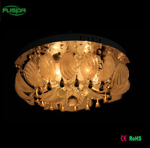 LED Crystal Ceiling Lighting for Home Decoration pictures & photos