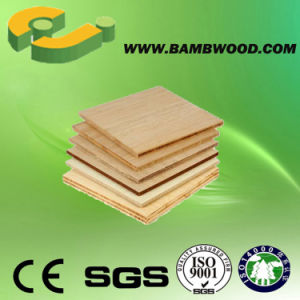 Thickness Bamboo Panel in Good Price pictures & photos