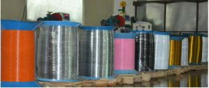 Nylon Copper Coated Steel Wire pictures & photos