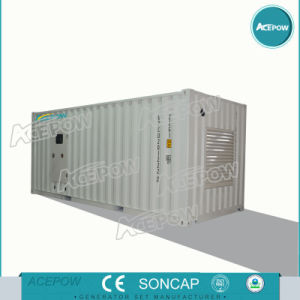 50Hz/60Hz 1000kVA Cummins Diesel Generator Set pictures & photos