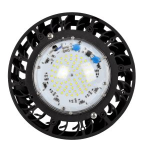 60W 100W Nation Star 3030 UFO LED High Bay Light with 2 Years Warranty pictures & photos