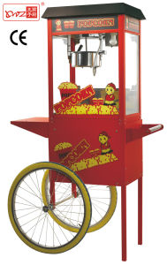 Industrial Popcorn Making Machine/Popcorn Maker/Caramel Popcorn Machine Price pictures & photos