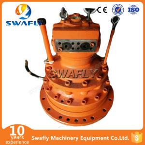 Doosan Dx258 Excavator Hydraulic Swing Motor Device pictures & photos