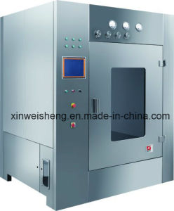 Tbc Series Aseptictransfer Cabinet for Pharmaceuical pictures & photos