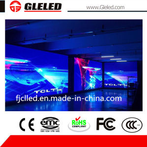 Gold Chip Mbi 5024 IC Set LED Screen P10 for Indoor Use pictures & photos