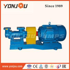 Yonjou Brand Electric Twin& Three Screw Pump, Bitumen Pump, Crude Oil Pump, Mono Screw Pump pictures & photos