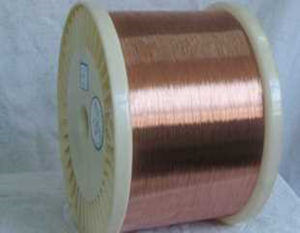 Copper Wire for Copper Rivet pictures & photos