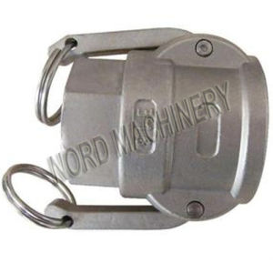 OEM Casting Female Lever Couplings pictures & photos
