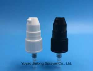 Plastic Cream Pump (Jl-C204) pictures & photos