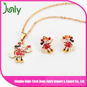 Fancy Pendent Necklace Design Personalized Necklace for Women pictures & photos