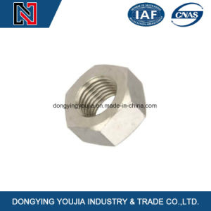 Good Quality Casting Nut pictures & photos