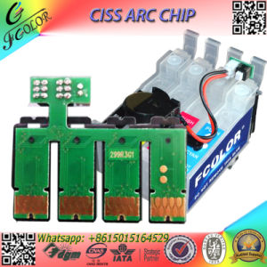 New CISS Chip for Epson XP-235 XP-332 XP-435 Printer T29XL CISS Arc Chips T2911-4 pictures & photos