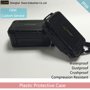 Waterproof Plastic Package Box Professional Outdoor Safety Box pictures & photos