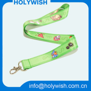 Polyester Custom Made Phone Holder Tool Supplier OEM Lanyard pictures & photos