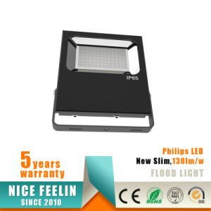 Philips Driver IP65 Outdoor Lighting Ultra Slim LED Floodlight pictures & photos