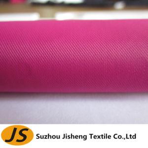 70d 260t Waterproof Full Dull Nylon Twill Garment Fabric