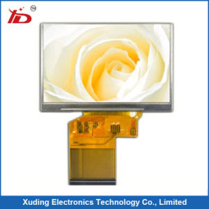 "1.44``1.8"" 2.8"" 3.5"" 4.3"" 5"" 7"" 8"" TFT LCD Display RGB/MCU/Lvds/HDMI/VGA/RS232 Interface LCD Module TFT pictures & photos"
