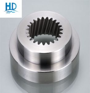 Precision Machinery Parts with ISO9001 Certified pictures & photos