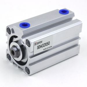 Dopow Sda12-30 Compact Pneumatic Cylinder pictures & photos