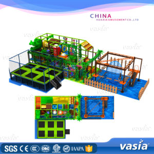Vasia Rope Courses for Big Shop (VS5-160312-01-32) pictures & photos