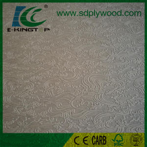 Embossment Hardboard 3mm for Decoration etc pictures & photos